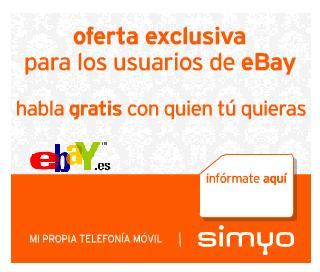 Promoción 0 céntimos/minuto de Simyo