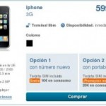 ¿iPhone en Simyo?