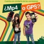 Nokia 5310 EM y Nokia 6210 Navigator con Euskaltel e Ipar Kutxa