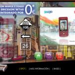 Sony Ericsson w760 gratis con Yoigo y Marca