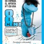 Concierto online rapero promocional de Blau
