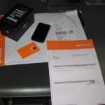 El iPhone de Simyo, una realidad