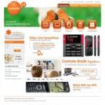 Euskaltel renueva su web