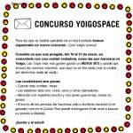 Concurso Yoigospace