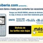 Tu móvil MasMovil con Viajes Iberia
