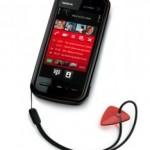 Llega el Nokia 5800 XpressMusic a Simyo