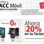 Racc Móvil, nuevos servicios
