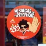 No salgas sin tu Pepephone