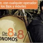 Módulo Euskaltel De 8 a 8 Autónomos