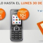 Alcatel OT 103 desde 10 euros