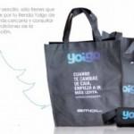 Bolsas de la compra gratis con Yoigo y Euskaltel