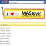 Aplicaciones para la red social Facebook de MÁSmovil y Yoigo