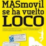 5% de descuento con MÁSmovil en prepago automático