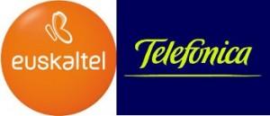 Euskaltel y Telefónica