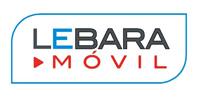 Logo de Lebara Móvil