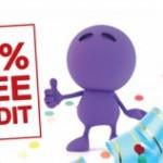 Hasta el 100% de saldo extra gratis con Vectone Móvil