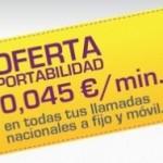 LlamaYaMóvil: llamadas a 4.5 céntimos/minuto
