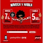 3 meses gratis de internet móvil con Geeksphone y Pepephone