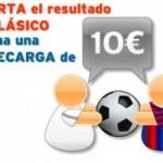 Gana saldo con Simyo y con el Madrid-Barça