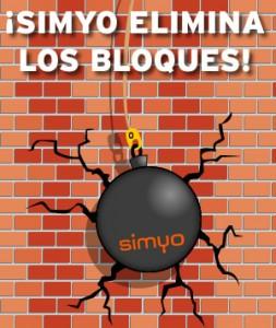 Internet móvil de Simyo tendrá consumo real