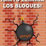 El internet movil de Simyo sin bloques en todas las tarifas