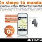 Simyo también en Media Markt