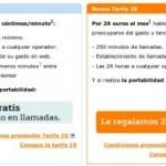 Bankinter móvil renueva sus promociones en portabilidad