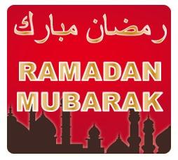 Ramadan y Happy Móvil