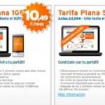 Descuentos en el internet móvil de Simyo y otras promociones