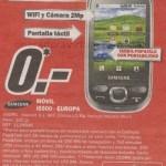 40 móvil ya está en Media Markt