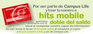 Campus life de Hits Mobile