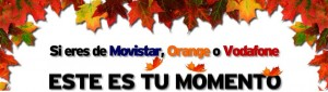 Simyo intenta tomar clientes de Movistar, Vodafone y Orange