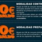Sim de Simyo a 1 euro y 50 euros si venimos de Movistar, Orange o Vodafone