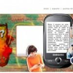 Web de Kplan de Euskaltel