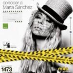 MÁSmovil sortea 10 entradas para el concierto de Marta Sánchez