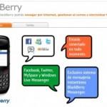 Euskaltel ya tiene BlackBerry