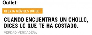 Outlet de Yoigo