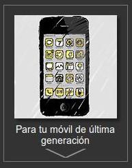 Tarifa para smartphone