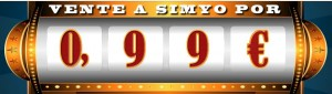 0.99 euros por tarjeta SIM de Simyo