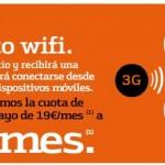 Punto Wifi gratis con Bankinter Móvil