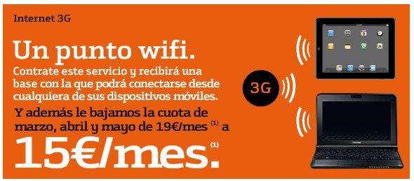 Base Wifi gratis con Bankinter Móvil