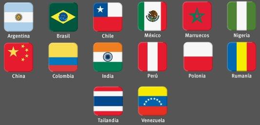 Lebara: Llamadas internacionales de 1 céntimo/minuto