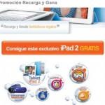 Recarga tu tarjeta prepago TeleCable y gana un iPad 2