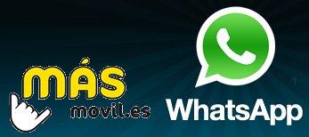 WhatsApp, MÁSmovil, e internet móvil gratis para mandar SMS gratis