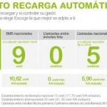 Tarifa 5 céntimos/minuto y llamadas gratis entre Hits Mobile