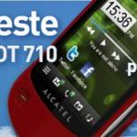 Alcatel OT 710 desde 9 euros con Euskaltel