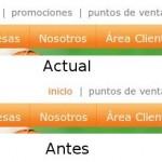 Nuevo buscador de promociones de Euskaltel