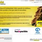 Hazte de MÁSmovil y dona un 10% de tu factura gratis
