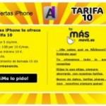 Tarifa 10 de MÁSmovil