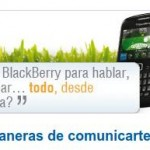 TeleCable ya comercializa BlackBerry